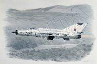 MiG-21MF poszter